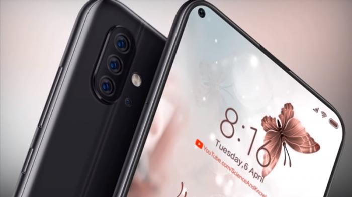 Xiaomi Mi 10 Дата выхода, цена и спецификации слухи